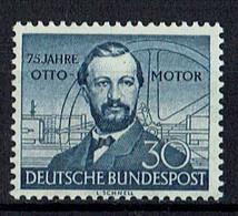 ..Mi. 150 ** - Unused Stamps