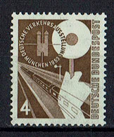 ..Mi. 167 ** - Unused Stamps