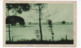 29 - Ile TUDY - Vue Prise De Penanveur - 1937 (V77) - Ile Tudy