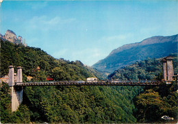 CPSM Le Pont De L'Abîme      L526 - Sin Clasificación