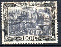 R1-16 France Oblitéré PA N° 29 à 10 % De La Côte  !!! - 1927-1959 Matasellados