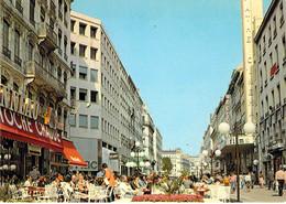 69 - Lyon - Rue De La République : Rue Piétonne - Lyon 2