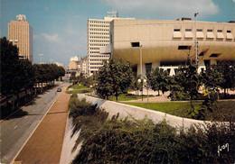 69 - Lyon - Part Dieu - A Droite, L'Auditorium Maurice Ravel - Lyon 3