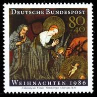Germany/Bund Mi. Nr.: 1303 Postfrisch (bup813) - Ungebraucht