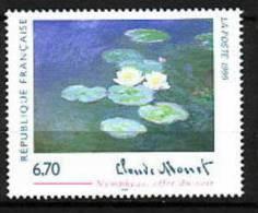 1999-FRANCE. N°3247**.C.MONET - Nuovi