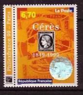 1999-FRANCE N° 3258** PHILEX FRANCE - Nuovi