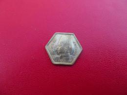 2 Piastres - Farouk Egypte 1944 Argent - Egypt