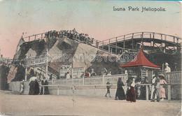 AK OLD  POSTCARD - EGITTO - EGIPT - LUNA PARK HELIOPOLIS - VIAGGIATA 1916 - S53 - Cairo