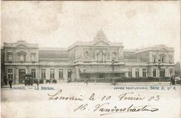 Louvain -  La Station - Leuven