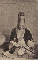 Ancien General Birman RV - Myanmar (Burma)