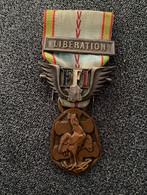 Médaille Militaire Libération - FFI - Unclassified