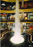 69 - Lyon - Centre Commercial Part Dieu - Le Jet D'eau - Lyon 3