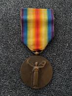 Médaille De La Grande Guerre 14-18 - Zonder Classificatie