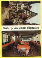 68- EGUISHEIM - Auberge Des Trois Châteaux. Proprio JEAN DUMAS. Rue Des Remparts - Other Municipalities