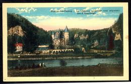 MARCHE-LES -DAMES - Le Château D'Arenberg - Non Circulé - Not Circulated - Nicht Gelaufen. - Namur