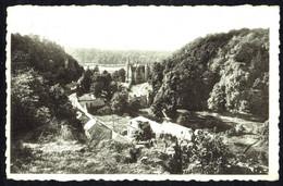 MARCHE-LES -DAMES - Le Château Au Fond De La Vallée - Non Circulé - Not Circulated - Nicht Gelaufen. - Namur