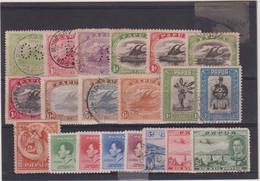 TP-POSTE-PA-SERVICE  1910 - Papua New Guinea