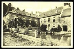 MARCHE-LES -DAMES - Entrée De L'Abbaye - Non Circulé - Not Circulated - Nicht Gelaufen. - Namur