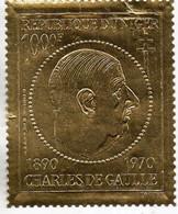 NIGER.pa 148 Neuf.general De Gaulle - Niger (1960-...)