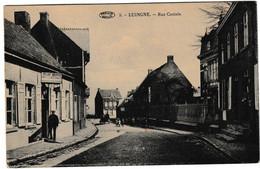 Luingne Rue Curiale  (5107) - Mouscron - Moeskroen
