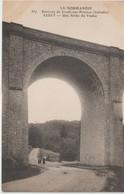 DAV : Calvados :  CLECY : Arche Du  Viaduc - Clécy