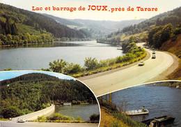 69 - Lac Et Barrage De Joux - Multivues - Unclassified