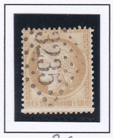 GC 3235 ROYE ( Dept 76 Somme ) S / N° 55 - 1849-1876: Classic Period