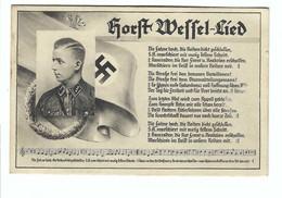 S S   Horst Wessel-Lied  PROPAGANDA LIED - Patrióticos