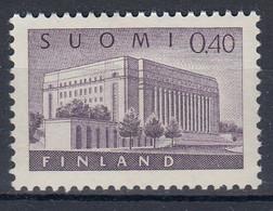 ++M1515. Finland 1963. AFA 570A. Michel 562. MNH(**). - Nuevos