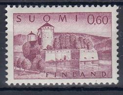 ++M1517. Finland 1963. AFA 573A. Michel 565x. MNH(**). - Nuevos