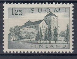 ++M1522. Finland 1963. AFA 576A. Michel 568x. MNH(**). - Nuevos