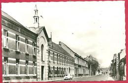 C.P. Lebbeke =  Brusselse  Steenweg - Lebbeke