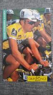David Etxebarria Alkorta Once 1995 - Cycling