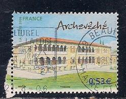 FRANCE     N° 3931    OBLITERE - Gebraucht