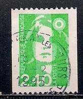 FRANCE      N°    2823   OBLITERE - Used Stamps