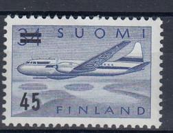 ++M1526. Finland 1959. AFA 513. Michel 505. MNH(**). - Neufs
