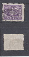 POLEN POLOGNE POLAND 1923 UPPER SILESIA OBERSCHLESIEN HAUTE-SILESIE  MI 17 Used Gestempelt Timbré - Silesia (Lower And Upper)