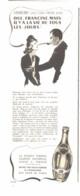 """PUB  """" PERRIER  """"    1938  ( 26 ) - Perrier"""
