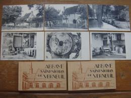 France - Eure (27) - Lot De 46 Cartes De VERNEUIL SUR AVRE (16 Cartes + 2 Carnets De 15 Cartes ) - Verneuil-sur-Avre