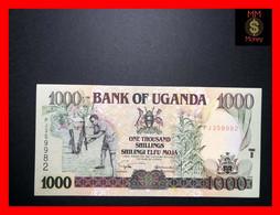 UGANDA 1.000 1000  Shillings  2003 P. 39 A   UNC - Uganda