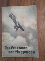 Das Erkennen Von Flugzeugen 2de Wereldoorlog - 5. World Wars