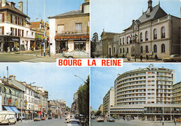 92-BOURG LA REINE-N°2175-A/0327 - Bourg La Reine