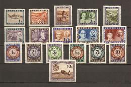 Indonésie 1948 - Petit Lot De 17 Timbres  MNH - Vrac (max 999 Timbres)