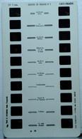 LESTRADE :    GOUFFRE DE PADIRAC  N°1 - Visionneuses Stéréoscopiques