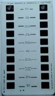 LESTRADE :    GOUFFRE DE PADIRAC  N°2 - Visionneuses Stéréoscopiques