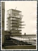 Foto  Flughafen Wien -Schwechat 1961 - Unclassified
