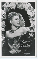 Eleanor Parker - Donne Celebri