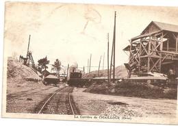 CHAILLOUE La Carriere - Andere Gemeenten