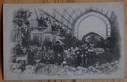 Paris - Palais De L'Horticulture - Exposition Printannière - Animée - Dos Simple  - (n°20357) - Exhibitions