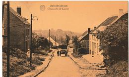 Bourgeois - Chaussée De Lasne - Rixensart